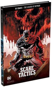 [Legends Of Batman: DC Graphic Novel Collection: Volume 75: Scare Tactics (Product Image)]