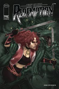 [Lucy Claire: Redemption #1 (Cover B Upchurch) (Product Image)]