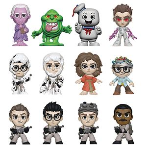 [Ghostbusters: Mystery Minis (Product Image)]