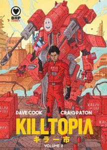 [Killtopia: Volume 2 (Product Image)]