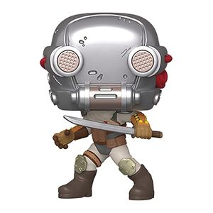 [Rage 2: Pop! Vinyl Figure: Immortal Shroud (Product Image)]