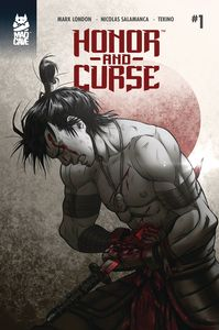 [Honor & Curse #1 (Product Image)]