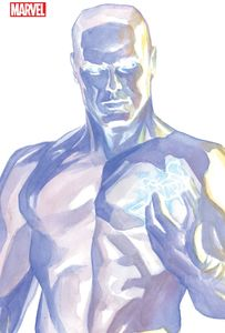 [Marauders #13 (Alex Ross Iceman Timeless Variant XOS) (Product Image)]