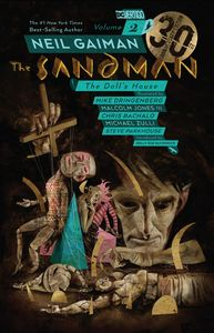 [Sandman: Volume 2: The Dolls House (30th Anniversary Edition) (Product Image)]