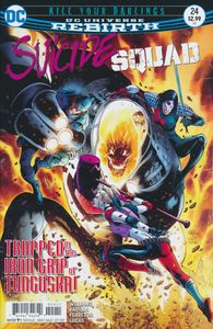 [Suicide Squad #24 (Product Image)]
