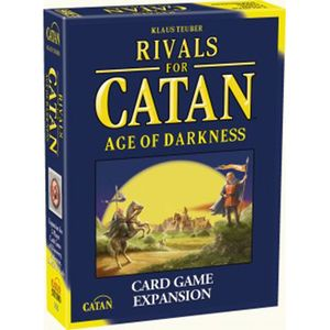 [Rivals For Catan: Age Of Darkness (Product Image)]