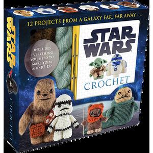 [Star Wars: Crochet (Product Image)]
