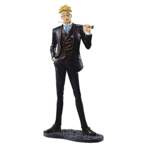 [One Piece: Treasure Cruise World Journey Figure: Volume 5: Marco (Product Image)]