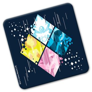 [Steven Universe: Coaster: The Great Diamond Authority (Product Image)]