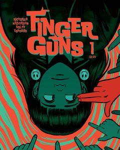 [Finger Guns (Product Image)]