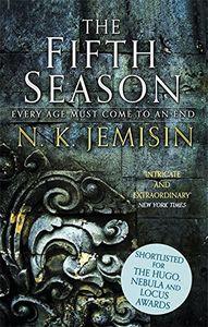 [Broken Earth: Book 1: The Fifth Season (Product Image)]