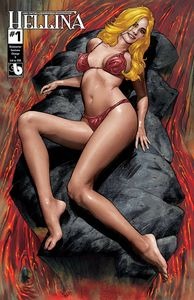 [Hellina #1 (Ks Costume Change C) (Product Image)]