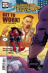 [Amazing Spider-Man #11 (Product Image)]