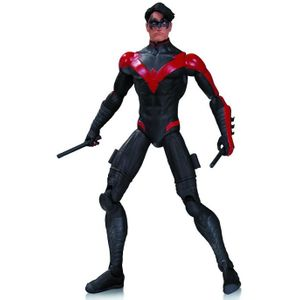 [DC Comics: New 52 Action Figures: Nightwing (Product Image)]