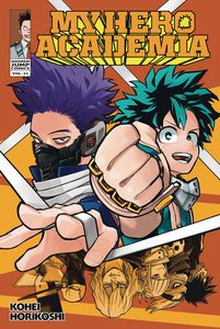 [My Hero Academia: Volume 23 (Product Image)]
