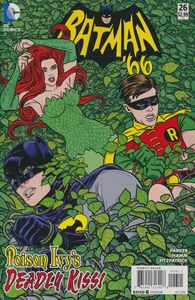 [Batman '66 #26 (Product Image)]