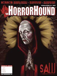 [Horrorhound #68 (Product Image)]