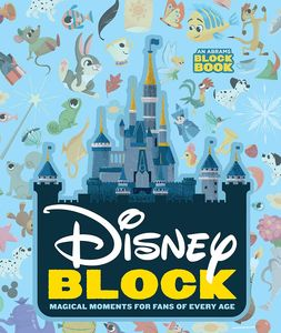 [Disney Block: Magical Moments For Fans Of Every Age (Product Image)]