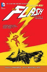 [Flash: Volume 4: Reverse (N52) (Product Image)]