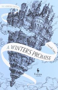 [A Winter's Promise: Book 1: The Mirror Visitor (Product Image)]