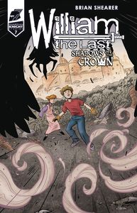 [William The Last: Shadows Of Crown #7 (Product Image)]