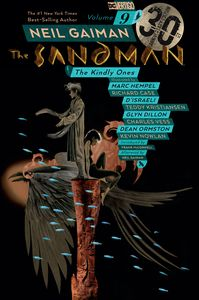 [Sandman: Volume 9: The Kindly Ones (30th Anniversary Edition) (Product Image)]