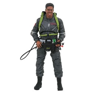[Ghostbusters 2: Action Figure: Winston Zeddemore (Product Image)]