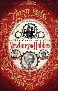 [The Casebook Of Newbury & Hobbes (Product Image)]