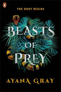 [Beasts Of Prey (Product Image)]