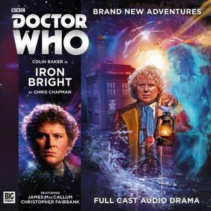 [Doctor Who: 239: Iron Bright (Product Image)]