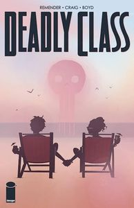 [Deadly Class #28 (Cover A Craig & Boyd) (Product Image)]