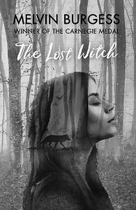 [The Lost Witch (Hardcover) (Product Image)]