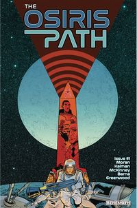 [The cover for Osiris Path #1]