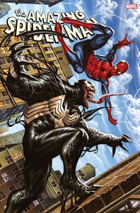 [Amazing Spider-Man #49 (Brooks Variant) (Product Image)]