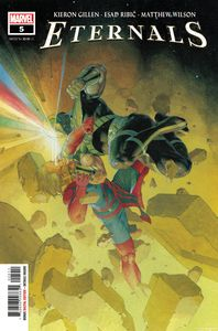 [Eternals #5 (Product Image)]