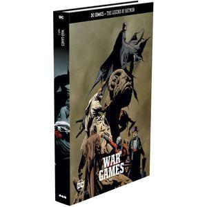[Legends Of Batman: DC Graphic Novel Collection Special: Volume 10: Batman War Games Part 1 (Product Image)]