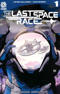 [Last Space Race #1 (Cover A Shibao) (Product Image)]
