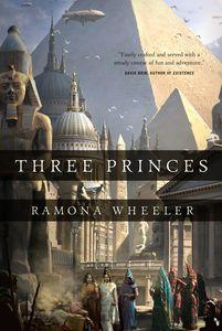 [Three Princes (Product Image)]