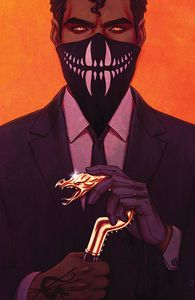 [House Of Slaughter #1 (Cover H Frison Foil Variant ) (Product Image)]