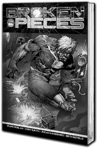 [Broken Pieces: Volume 1 (Product Image)]