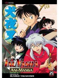 [Inu Yasha: Ani Manga: Volume 29 (Product Image)]