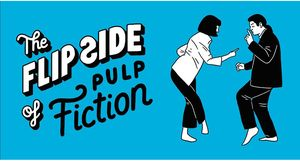[Flip Side Of...Pulp Fiction (Product Image)]