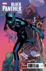 [Black Panther #172 (Legacy) (Product Image)]