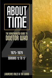 [Doctor Who: About Time: Volume 4 (Product Image)]
