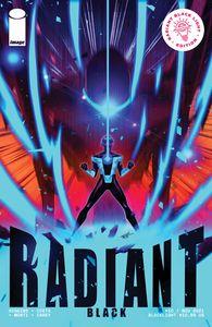 [Radiant Black #10 (Blacklight Edition) (Product Image)]