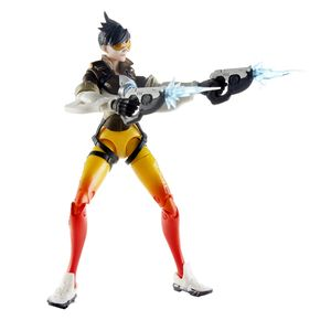 [Overwatch: Ultimates Action Figure: Tracer (Product Image)]