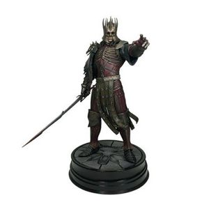 [The Witcher 3: Wild Hunt: Statue: King Of The Wild Hunt Eredin (Product Image)]