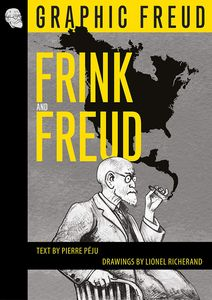 [Graphic Freud: Frink & Freud (Product Image)]