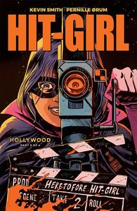 [Hit-Girl: Season Two #2 (Cover A Francavilla) (Product Image)]