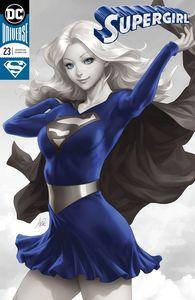[Supergirl #23 (Foil) (Product Image)]
